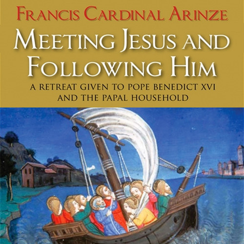 Meeting Jesus and Following Him Audiobook