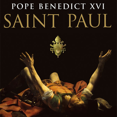 Saint Paul Audiobook
