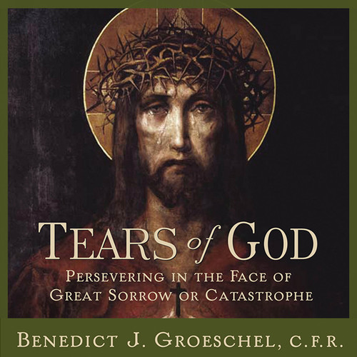 Tears of God Audiobook