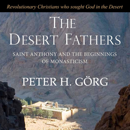 The Desert Fathers Audiobook