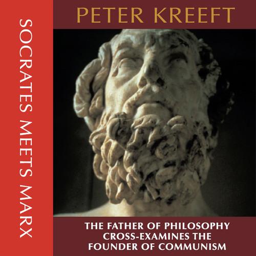 Socrates Meets Marx Audiobook