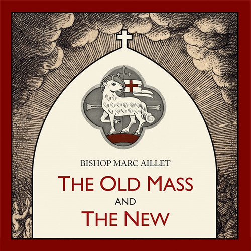 The Old Mass and the New Audiobook