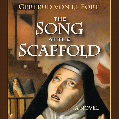 The Song at the Scaffold Audiobook