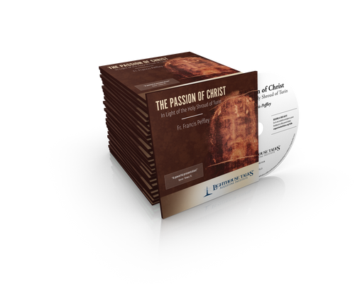 The Passion of Christ CD (Case of 25)