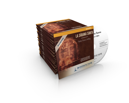 La Sábana Santa (Case of 25)