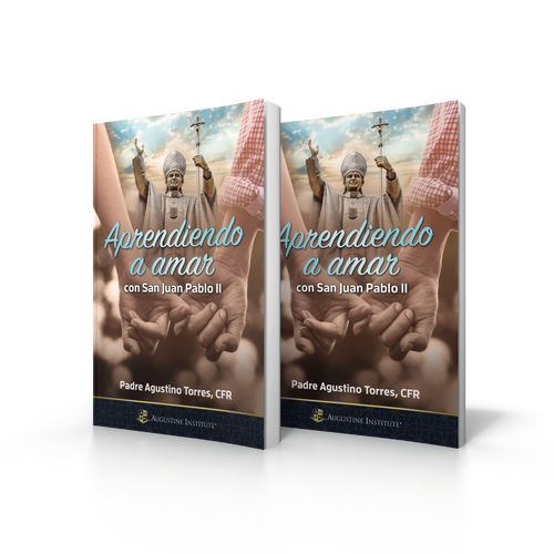 Aprendiendo a amar: dos libros + envío gratis