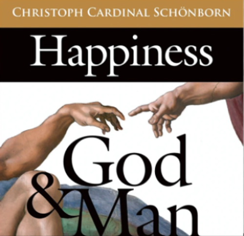 Happiness, God, and Man Audiobook