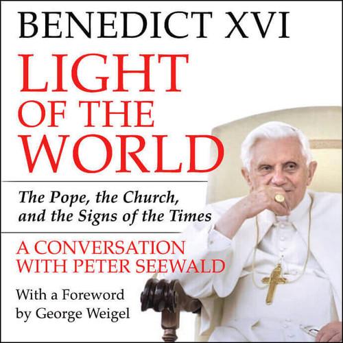 Light of the World Audiobook