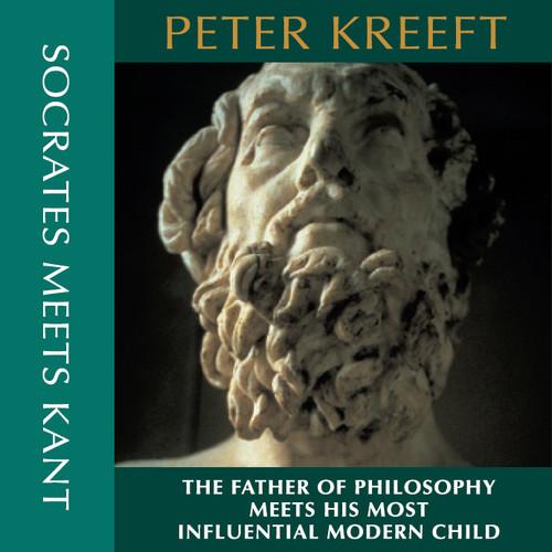 Socrates Meets Kant Audiobook