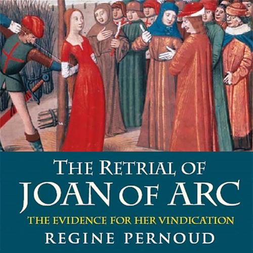 The Retrial of Joan of Arc Audiobook