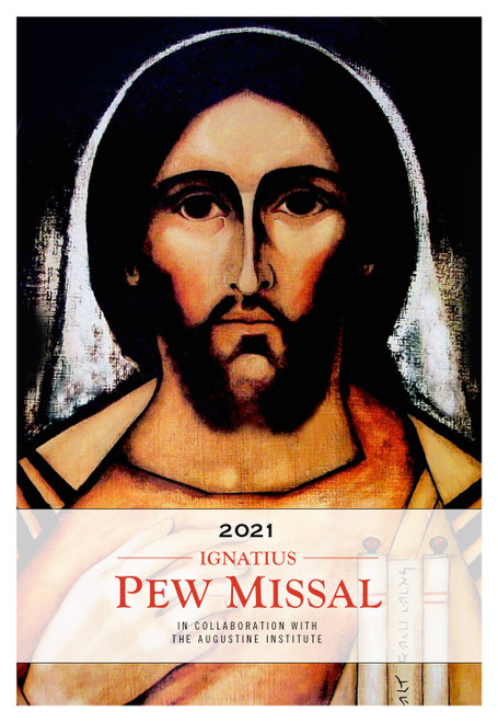 Ignatius Pew Missal: Congregational Edition 2021 - Cycle B