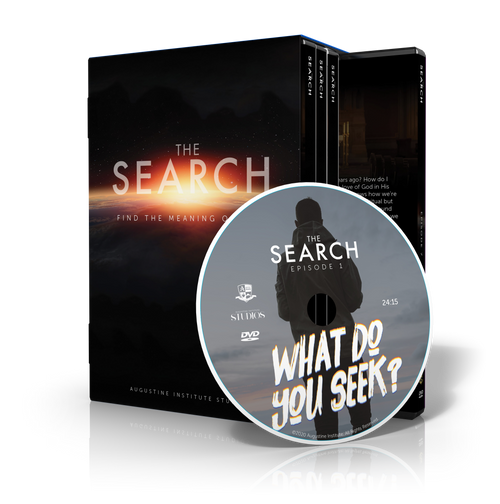 The Search DVD Set (Dubbed in Spanish)