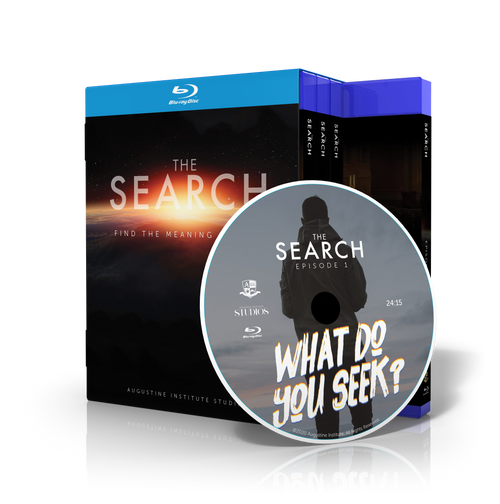 The Search Blu-ray Set (Dubbed in Spanish)