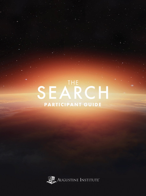 The Search - Parish Guide