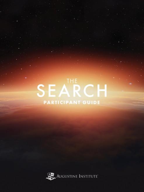 The Search - Parish Guide