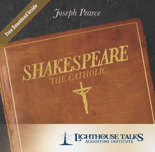Shakespeare The Catholic (CD)
