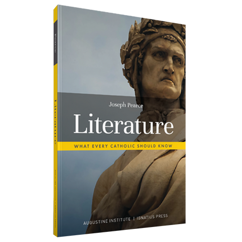 Literature: What Every Catholic Should Know - Hardcover