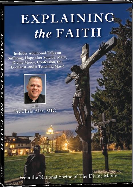 Explaining the Faith DVD