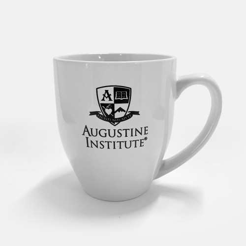 Augustine Institute Coffee Mug