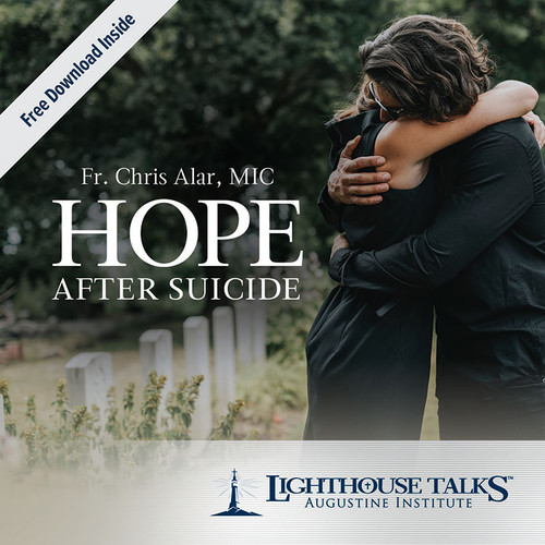 Hope After Suicide (CD)