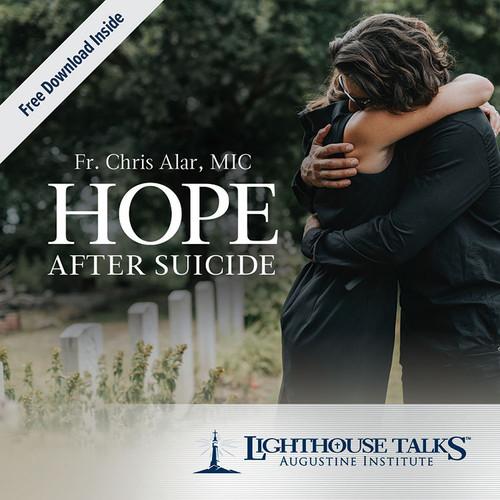 Hope After Suicide (CD)