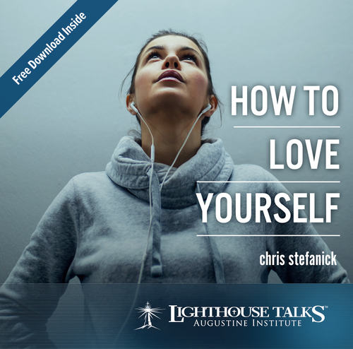How to Love Yourself (CD)