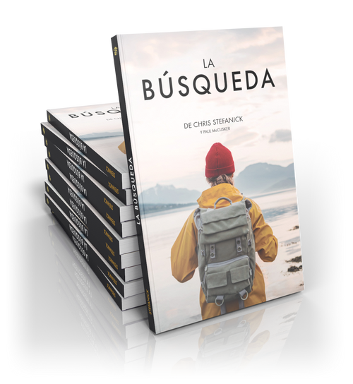 La Búsqueda (The Search) (Case of 10)