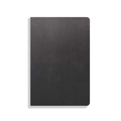 Black Bonded Leather Bible