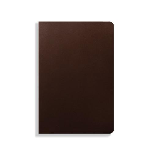 Mahogany Bonded Leather Bible