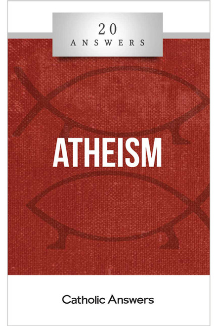 Atheism [20 Answers] - Booklet