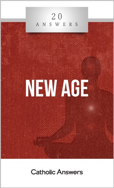 New Age [20 Answers] - Booklet