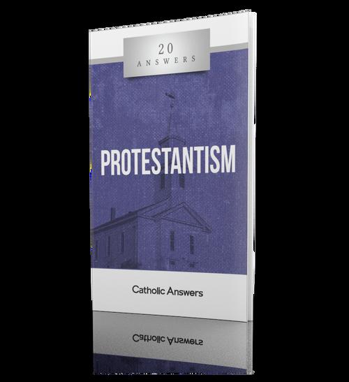 Protestantism - Booklet