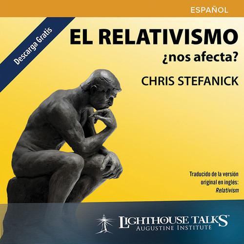 El Relativismo: ¿nos afecta? (CD)