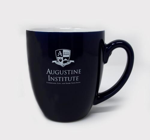 Duo Tone Augustine Institute Coffee Mug