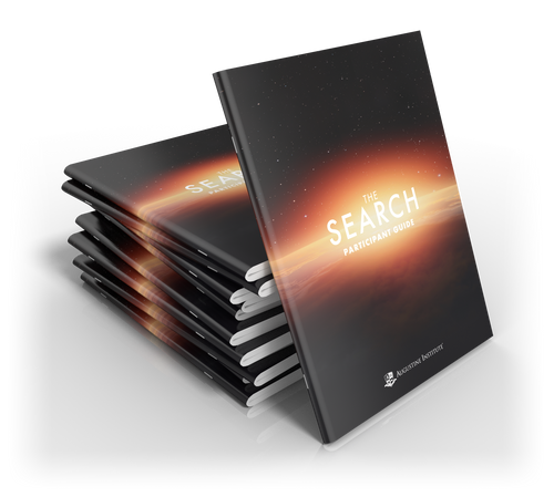 The Search Parish Pilot Bundle