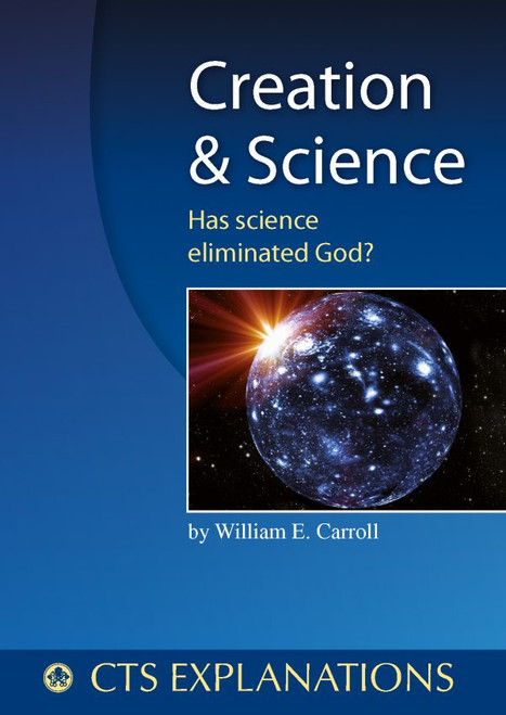 Creation and Science - Booklet