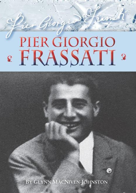 Pier Giorgio Frassati - Booklet