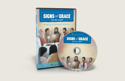 DVD Dios te ama