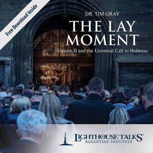 The Lay Moment (CD)