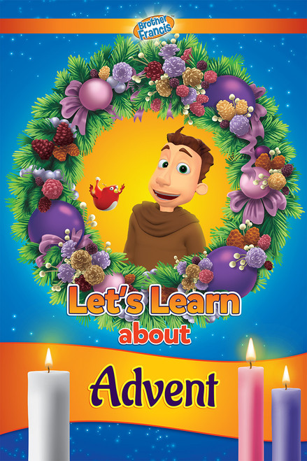 Let's Learn about Advent
