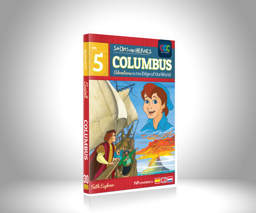 Columbus: The Adventures to the Edge of the World