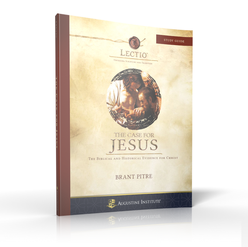 Lectio: The Case for Jesus Participant Guide