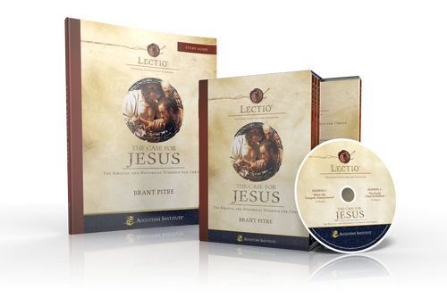 Lectio: The Case for Jesus Participant Kit