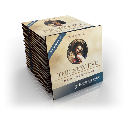 The New Eve: Episode 1 of Lectio: Mary (Case of 25)