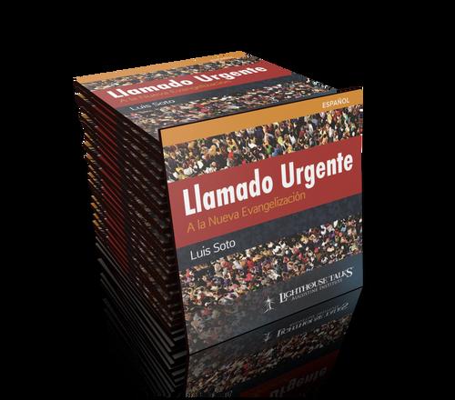 Llamado Urgente: A La Nueva Evangelización (Case of 25)