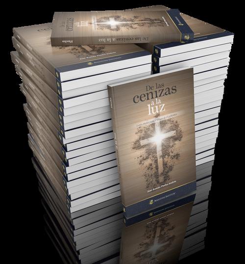 Lectio Divina DE LAS CENIZAS A LA LUZ: Lectio Divina para el tiempo de CUARESMA (Case of 40)