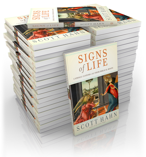 Signs of Life: 20 Catholic Customs and Their Biblical Roots (Case of 40)