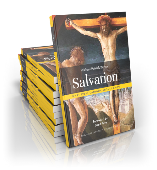 Salvation: What Every Catholic Should Know (Case of 10)