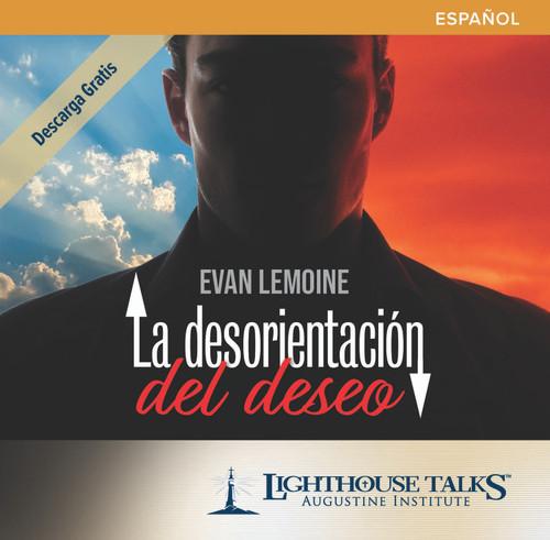 La Desorientación Del Deseo (CD)