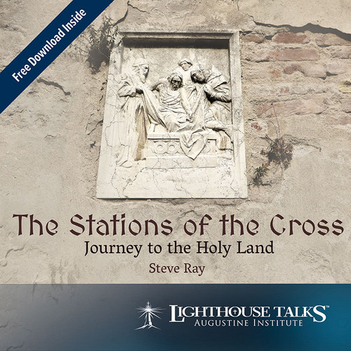 The Stations of the Cross (CD)